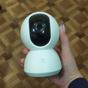 Видеокамера MiJia Mi Home Security 360